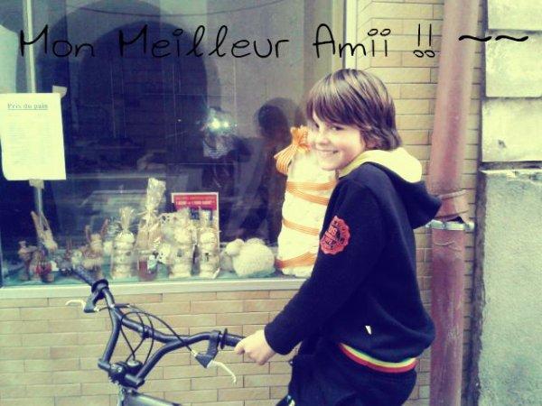 Mon MeiiLLeur Amiii ... <3