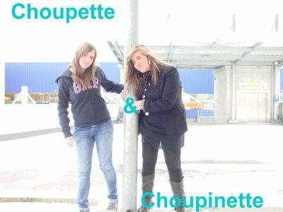 Chapiitre suiivaant : Choupinette & Choupette , je ne veux pas être la meiilleure partout, mais juste la meiilleure à ses yeux