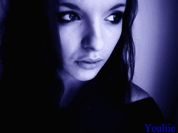 .  ×  Just Me         →       Peut etre vous penser me connaitre, Mais personne ne me connais réellement   ... Derriere les Conneries et les rires ce cache, La peine & les pleures ...            Oublier le Passé :: Accepter  le Présent :: Imaginé le Futur      .