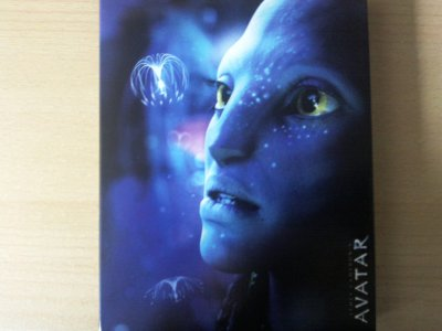 Avatar Version Longue Edition Collector