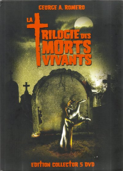 La Trilogie Des Morts Vivants
