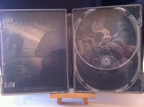 X-Men Le Commencement (steelbook)