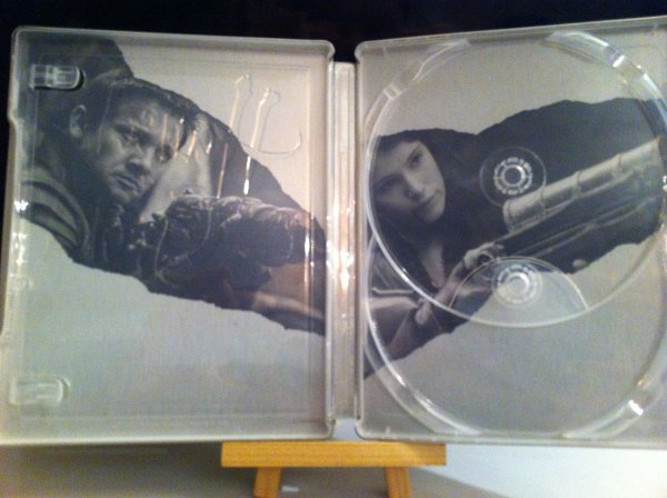 Hansel & Gretel Witch Hunters (steelbook)