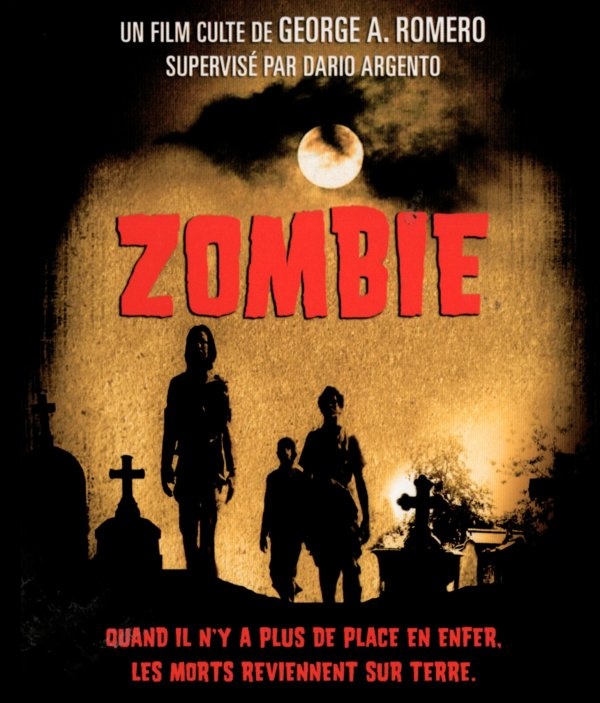 Zombie (Dawn Of The Dead)