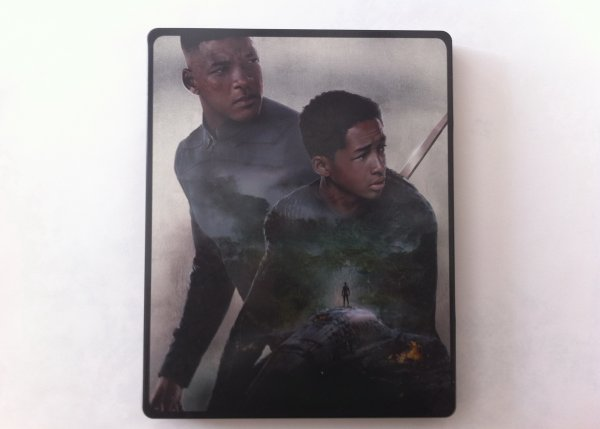 After Earth (steelbook)