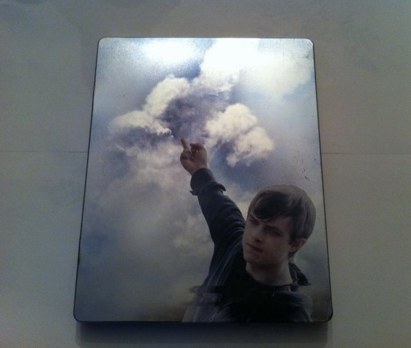 Chronicle (Steelbook)