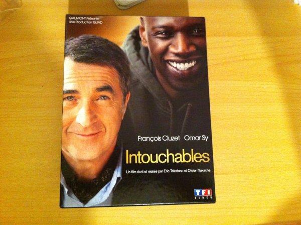 Intouchables (édition limitée)
