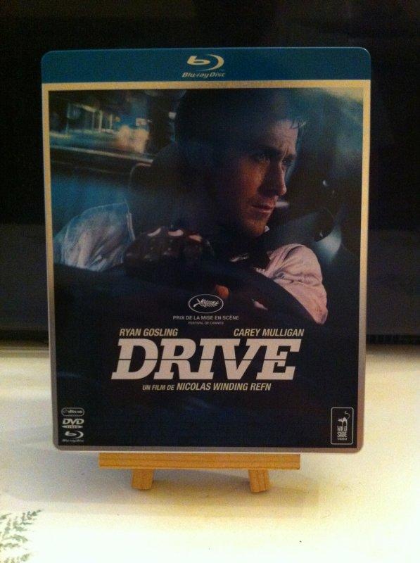 Drive (steelbook)