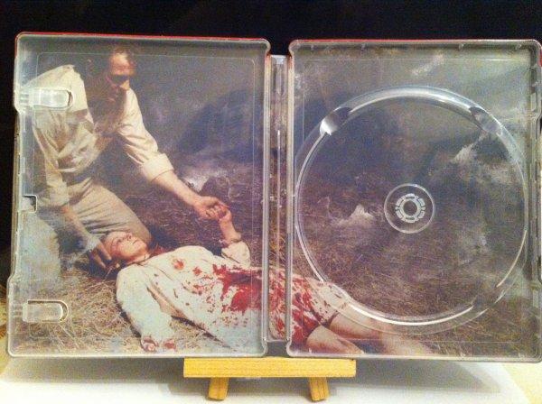 Le Dernier Exorcisme (steelbook)