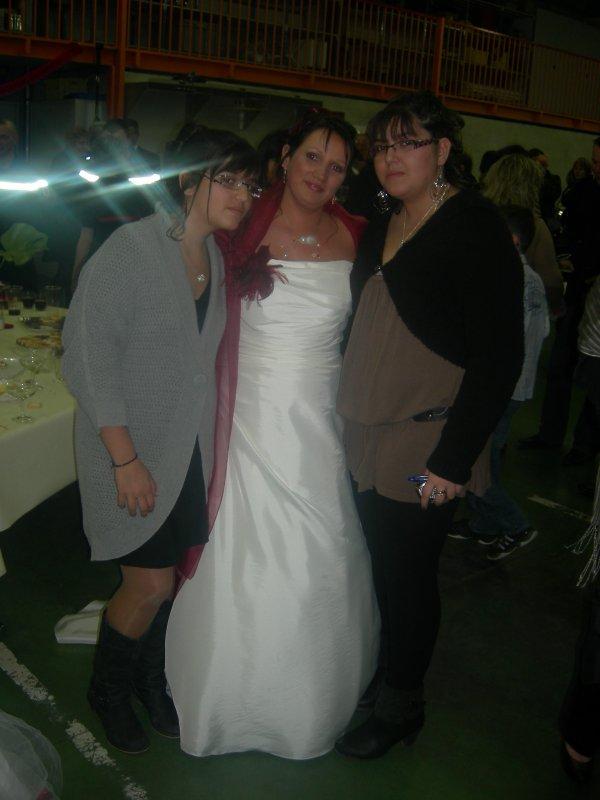 Moi ; Tata Céline ; Ma soeur Jenny :)