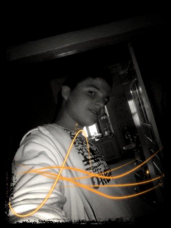 David Mon Meilleur Ami :D <3