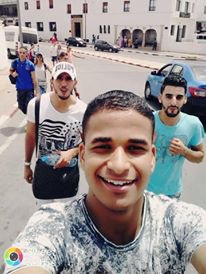 Rabat Maroc with ziko and youssef