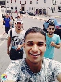 Rabat Maroc with ziko and youssef