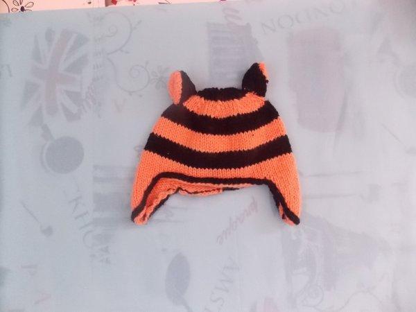 un petit bonnet