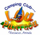 Photo de Camping-Lou-Puntaou