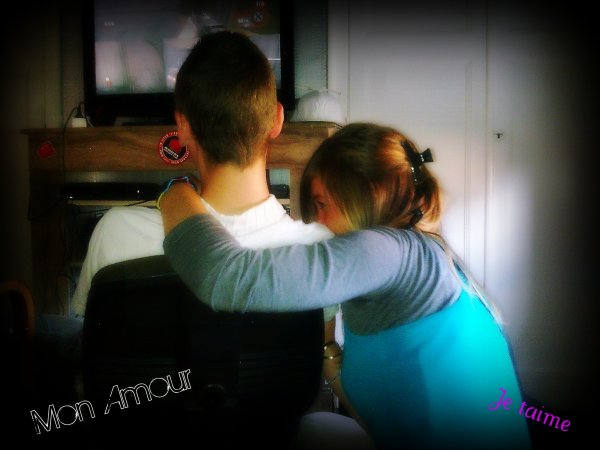 & (...)     Le s℮uℓe ; ℓe m℮ìlℓ℮ure ; Je T'aime <3
