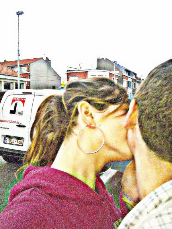 je t'aime 3moi <3