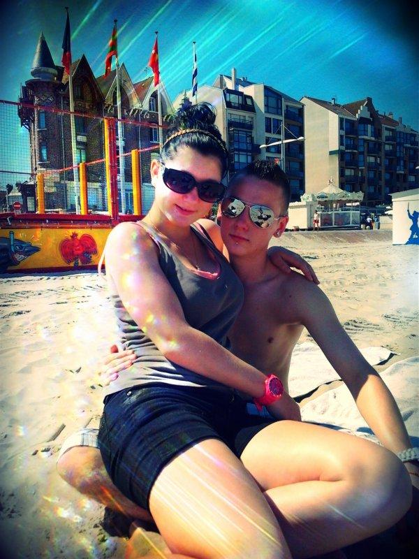 Summer 2O12 Enfin avq mon bébé  !! ♥