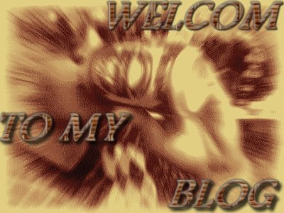 WeLcOm tO My fUcKiNg bLoG