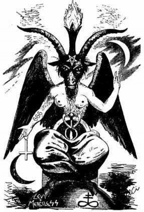 Le Satanisme :