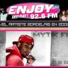 "Découverte Enjoy 33 92.6 fm MYTIK FIRE ""On se DONNE"""