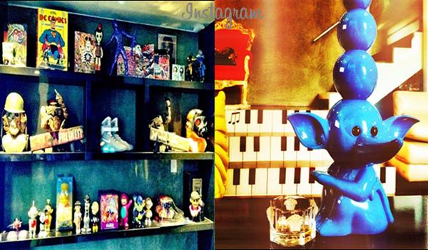 . Découvre La Derniere Sorti de Chris Brown Un Salon De Massage Thaï Classique, California. Des Photos a été Poster Sur Son Compte Instagram & #TeamBreezyL.A - Promo #FORTUNE a Los Angeles. . Ton Avis ! .