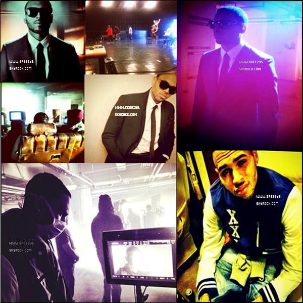 """. """"Breezys""""-DécouvreLe Nouveau Son de E-40""""Function RMX"""" En Duo avec """"Chris Brown""""...! Photos De Chris & Gui Sur Des Compte Instagram. ."""