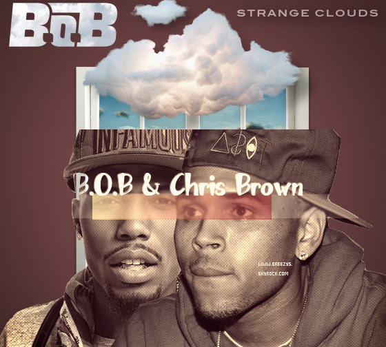 . ♦ Breezys : - Chris Brown Enchaine Les Collaborations . Put It Down (Single) - Arena With T.I !  .