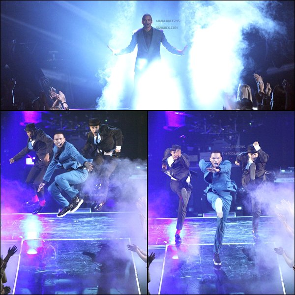 . ♦ Breezys : -  Chris Perform Turn Up The Music a #DanceWithTheStarsUS . ♥ Kiff Ou Pas Kiff  ? L'avis du Blog#Breezys !  .