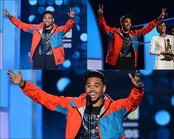 . ♦ Breezys : - Chris Brown performs a #BillboardMusicAwards2012. Take It To The Head en Exclu!  .