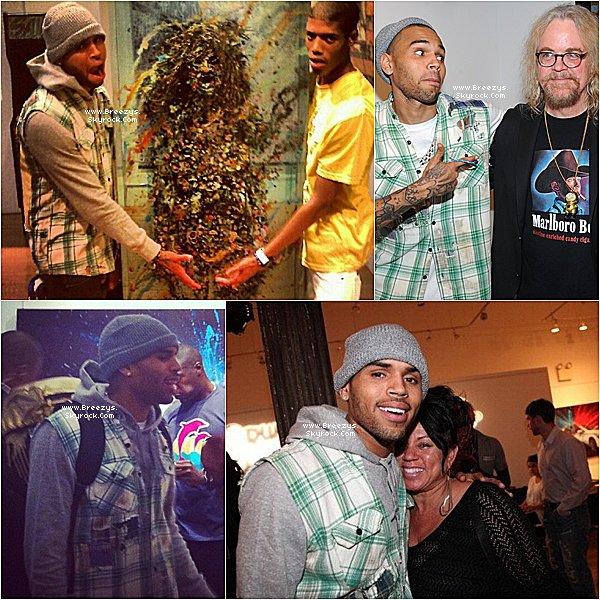 """. ♦ #Breezys : - 12/06/12: Notre Chris Brown Visit """"106 & Park"""" a """"New York"""" .  ."""