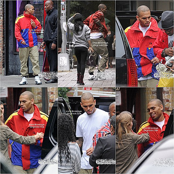 ". ♦ #Breezys : - 13/06/12: Notre Chris Brown vus Au Club a ""New York.""..  ."