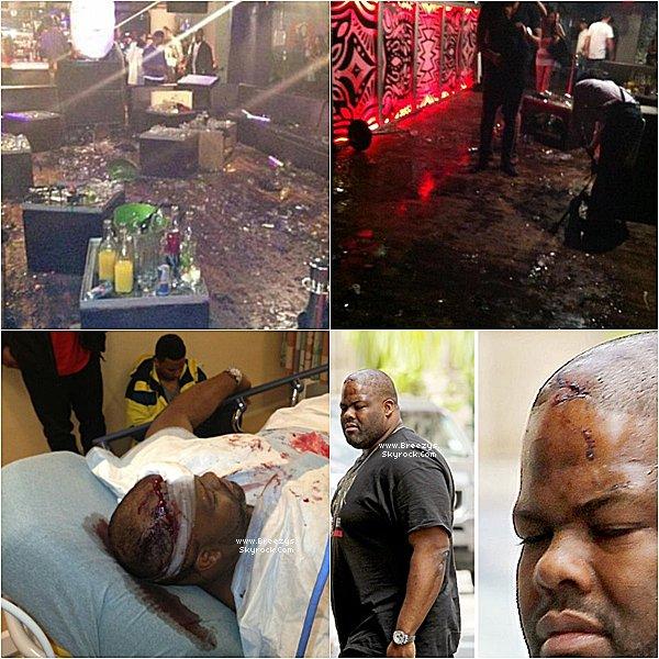 . ♦ #Breezys : - Chris Brown v/s Drake, L'histoire de l'embrouille !!  .