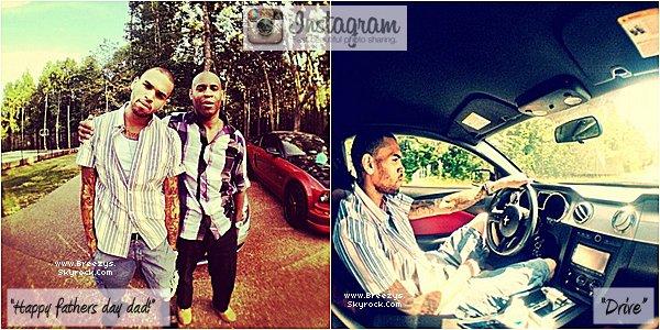 """. ♦ #Breezys : - Chris Brown a Poster Une Video Sur """"Vimeo"""" Via son Compte Twitter!  ."""