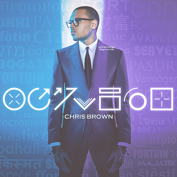 . ♦ #Breezys : - L'album « Fortune » De Chris Brown Est N°1 Dans Le Monde ! .  .