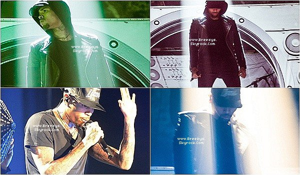 """. Chris B. a donné un Concert toujours dans le cadre de la tournée """"CarpeDiem Tour"""" Bâle .. ."""