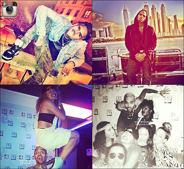 """. Chris B. a donné un Concert toujours dans le cadre de la tournée""""CarpeDiem Tour""""Cape Town[Afrique du Sud]. ."""