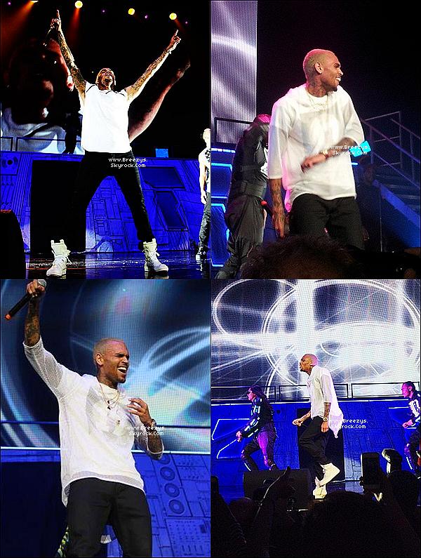 """. 16.04.2013 : Le beaux Chris a été présent a """"Wild Jam"""" en californie. ."""