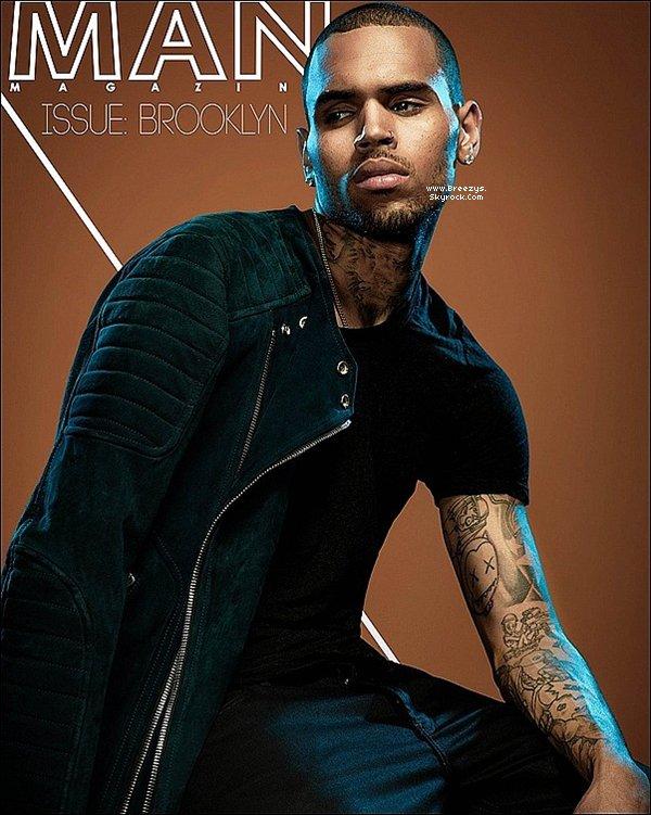 """. L'album de x de Chris Brown et pour novembre?   Billboard vien d'annoncer que Chris a signé avec la nouvelle agence """"Revolution"""" qui organisera ses concerts , apparence télévisés ou encore ces films et assurera la représentation mondial.Ses managers son """"Bu Thiam"""" de """"Bu Division"""" et """"Tina Davis""""de """"Tina Davis Management"""". Puit """"Billboard dévoile que Chris a Terminé de enregister son futur album """"X"""". Dont la sortie et prévu pour NOVEMBRE 2013 suivi d'une tournée mondial en 2014 . ."""