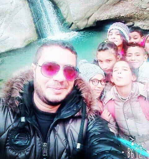 Avec mes élèves
