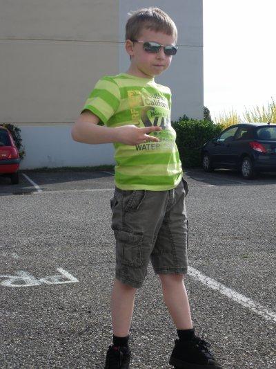 tom l'été dernier 2011