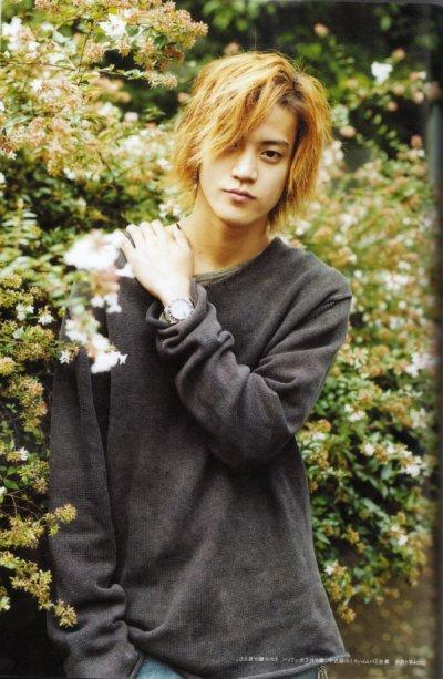 Article Spécial : Shun Oguri =^o^=
