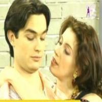Rosy & Olivier dans Hélène et les garçons