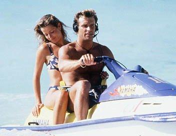 Bénédicte & Jimmy dans les vacances de l'amour