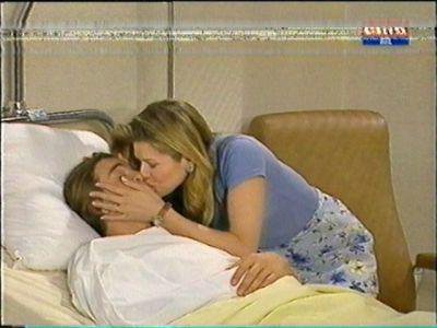 Linda & Nicolas dans le miracle de l'amour
