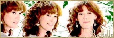 Johanna est arrivée dans les mystères de l'amour