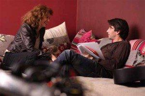 Johanna & Christian dans les mystères de l'amour