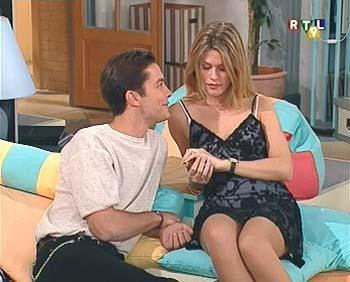 Linda & Olivier dans le miracle de l'amour
