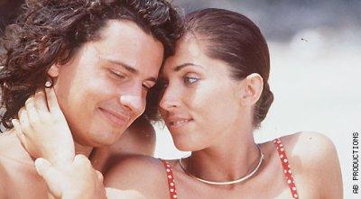 Jeanne & José dans les vacances de l'amour