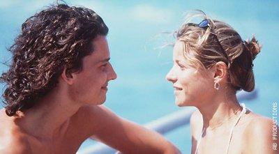 Bénédicte & José dans les vacances de l'amour